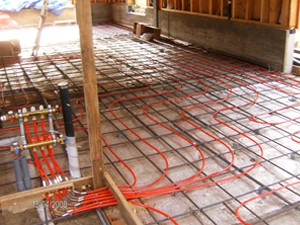 Hydronic heating hydronic heating systems hydronic for Best hydronic floor heating systems